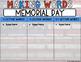 DIGITAL MEMORIAL DAY ACTIVITIES IN GOOGLE SLIDES™