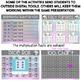 DIGITAL MULTIPLICATION & DIVISION CHOICE BOARDS BUNDLE IN GOOGLE SLIDES™