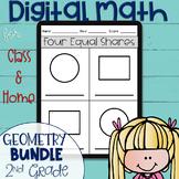 DIGITAL Math Practice for the Second Grade G Standards BUN