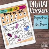 DIGITAL Math Tiles: Equivalent Decimals and Fractions