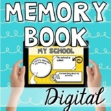 DIGITAL Memory Book Distance Learning