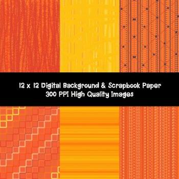 DIGITAL PAPER- BACKGROUND- SCRAPBOOK PAPER