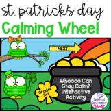 DIGITAL {PPT & GOOGLE DRIVE} SEL Lesson, St. Patrick's Day