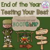 DIGITAL {PPT & GOOGLE DRIVE} SEL Lesson, Testing Bootcamp,