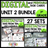 DIGITAL TASK CARDS | PRINTABLE TASK CARDS BUNDLE Module 2