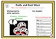 DIGITAL Prefix and Root Word ... Grammar: BOOM Internet™ Task Cards in Context