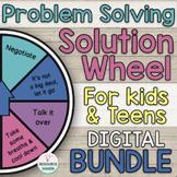 DIGITAL Problem Solving Solution Wheel Bundle