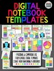 DIGITAL RESOURCES TEMPLATES MEGA BUNDLE FOR PERSONAL AND COMMERCIAL USE