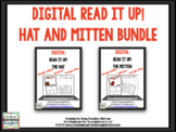 DIGITAL Read It Up! The Hat & The Mitten Bundle