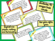 Reader Response Task Cards - PAPERLESS