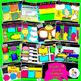 DIGITAL Reader's Response Notebook & Graphic Organizers: LITERATURE