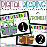 DIGITAL Reading in Spanish