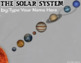 DIGITAL SOLAR SYSTEM RESEARCH PROJECT FOR GOOGLE SLIDES™