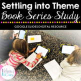 DIGITAL Settling into the Theme: Book Series Study - Googl