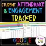 DIGITAL Student ATTENDANCE + ENGAGEMENT Remote Learning Tr