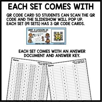 DIGITAL TASK CARDS BUNDLE Module 4 | Printable Task Cards Included