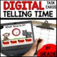 DIGITAL TASK CARDS for Math BUNDLE (Standards)