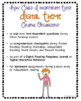 DIGITAL and PRINT Theme Graphic Organizers - Differentiated - in Google