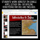 The Crucible Literature BUNDLE - DIGITAL