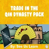 DIGITAL Trade in Qin Dynasty China Pack