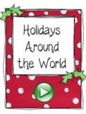 DIGITAL VERSION Holidays Around the World