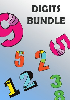 DIGITS Bundle