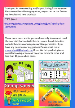 DIGRAPH AND BLENDS CHART(FREE)