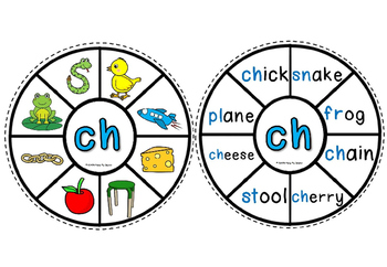 DIGRAPH CLIPCARDS(FREE- FEEDBACK CHALLENGE)