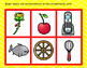 DIGRAPHS BINGO GAME