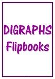 DIGRAPHS FLIPBOOKS