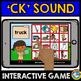 CONSONANT DIGRAPHS GAMES (BOOM CARDS READING ACTIVITIES) PHONICS BUNDLE