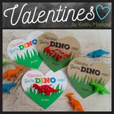 DINO-mite Valentine