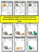 DINOSAURS-Comparing Dinosaurs Visual Posters- Dinosaur posters