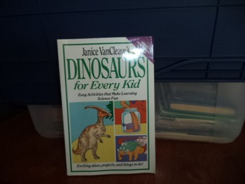 DINOSAURS FOR EVERY KID  ISBN0 471 30812 9