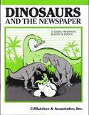 DINOSAURS and the Newspaper, Teaching Pre-History, Reading