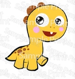 VIPKID Dino dinosaur BUNDLE
