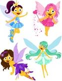 DINOsaur fairies