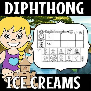 DIPHTHONG CONES