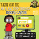 DIPHTHONG TURTLE OUT THE WORD DIGITAL Task BOOM CARDS