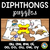 DIPHTHONGS ACTIVITY (DIPTHONGS CENTER) #bts30