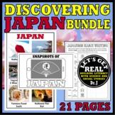 JAPAN: Discovering Japan Bundle
