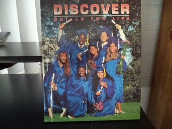 DISCOVER SKILLS FOR LIFE   ISBN  0 7854 0146 6