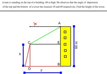 DISTANCE AND HEIGHT PART-1