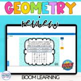 Boom Learning℠ Geometry Quiz