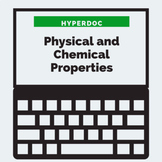 DISTANCE LEARNING Physical and Chemical Properties Hyperdo