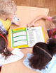 DISTRICT LICENSE 10-24 – Year Long Program – NOVEL STUDY GUIDES – Grades PK-2