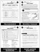 DISTRICT LICENSE 25-49 – Year Long Program – ENVIRONMENTAL STUDIES – Grades 5-8