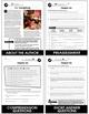 DISTRICT LICENSE 25-49 – Year Long Program – NOVEL STUDY GUIDES – Grades 5-6