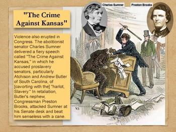 DISUNION - Causes of the Civil War, Part 3