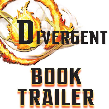 DIVERGENT Book Trailer (from YouTube)